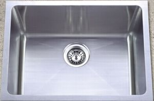 Handmade Stainless Steel Kitchen Sink (KHS2318) pictures & photos
