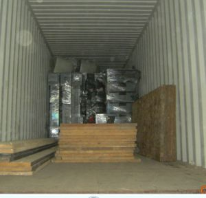 Amf Bowling Equipment Loading Pictures-1 pictures & photos