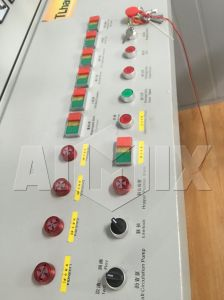 Mobile Automatic Asphalt Mixing Plant (LB40 40t/H) for Sale pictures & photos