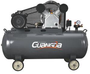 4kw 5.5HP 100L 8bar Belt Driven Air Compressor (V-0.6/8) pictures & photos