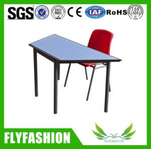 Simple Children Furniture Kid Table and Chair for Kindergarten (SF-29C) pictures & photos