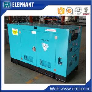 Power Solution 32kw 40kVA Quanchai Diesel Generator pictures & photos