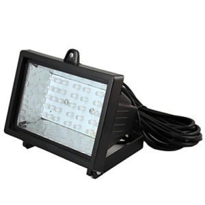 3W 40LEDs Solar LED Flood Lighting pictures & photos