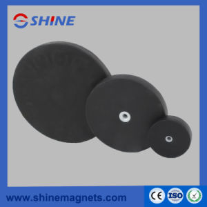 Round Base Pot Magnet for Holding Important Instrument pictures & photos