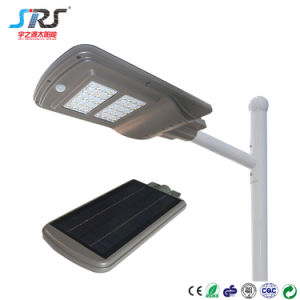 40W Philips SMD Integration Solar Street Light All in One pictures & photos
