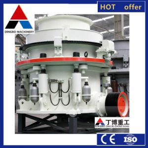 Hot Sale Hydraulic Sand Cone Crusher pictures & photos