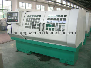 Flat Bed CNC Lathe (SK6140X/SK6146X/SK6150X/SK6156X/SK6166X/SK6180X) pictures & photos