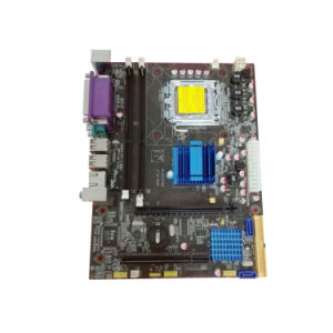 LGA775 Series GS45-775 Support 2*DDR3 Mainboard pictures & photos