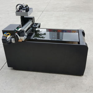 Variable-Sized Droplet Technology High Speed UV Printer A2 pictures & photos