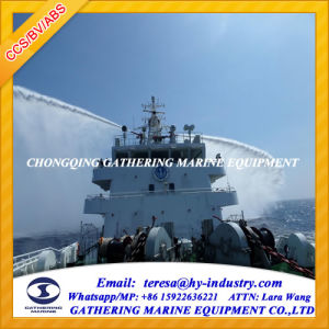 1200m3/H Marine External Fire Fighting System pictures & photos