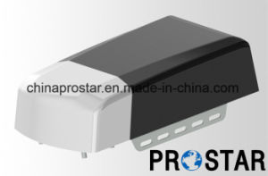 433.92MHz Universal Remote Control Garage Door Operator with Two Pieces Sectional Rail pictures & photos