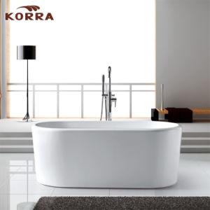 Cupc Quality Freestanding Acrylic Bathtub pictures & photos