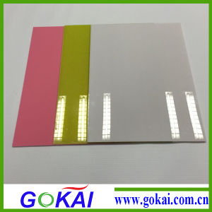 100% Virgin Acrylic Sheet for Advertising Sign / PMMA Sheet pictures & photos