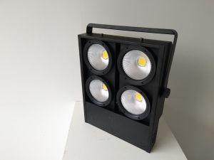 4X100W COB 2in1 LED Matrix Blinder Light pictures & photos