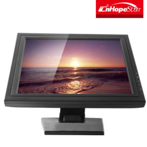 15 Inch Touch Monitor PC for POS Machine Gamble pictures & photos