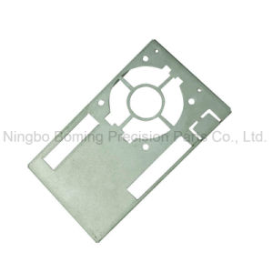 Metal Cover Motor Box Cover Stamping Part pictures & photos