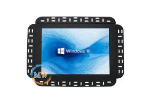 22 Inch Vesa Wall Mount TFT LCD Touchscreen Monitor with Built in Computer (MW-211CB) pictures & photos