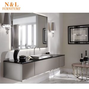 Classic Bathroom Cabinet -8570 pictures & photos