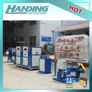 G Type Horizontal Concentric (double-plate) Wrapping Machine pictures & photos
