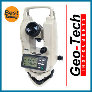 Best Selling 2 Second Electronic Digital Theodolite (GTH-02) pictures & photos