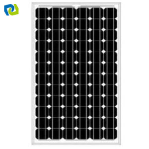 Outdoor Small Poly 20watt PV Solar Power Panel pictures & photos