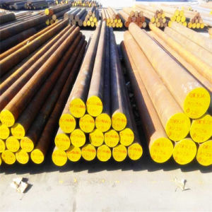 Special Hot Work Mould Steel Bar H13/1.2344/SKD61/4Cr5MoSiV1 pictures & photos