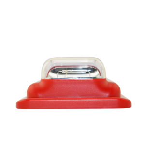 High Quality Indoor Strobe Light Fire Alarm Siren pictures & photos