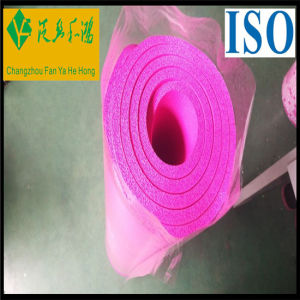 Economic and Environmental EVA Material TPE Yoga Mat pictures & photos