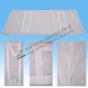 Nonwoven Body Bag for Dead Bodies for Babby pictures & photos