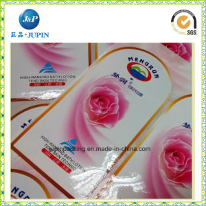 Low Cost Sticker Printing Custom Printed Sticker Sheets (JP-s033) pictures & photos