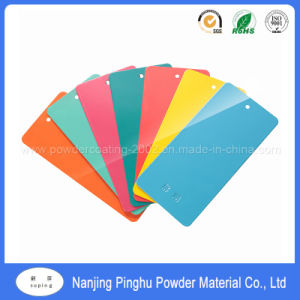 Epoxy Polyester Powder Coating with Corrosion Resistance Property pictures & photos