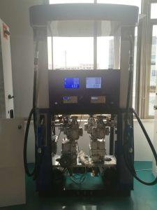 High Quality Fuel Dispenser pictures & photos