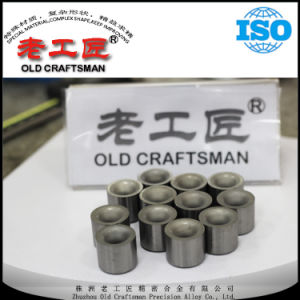 Cutomized Carbide Drawing Die Yg8 Cemented Tungsten Carbide Die pictures & photos