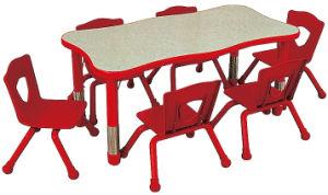 Durable Plastic Material Kindgarten Furniture (KF-14) pictures & photos