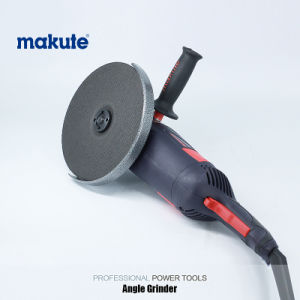 Professional Mikata Style 180mm 230mm 2400W Wet Angle Grinder pictures & photos