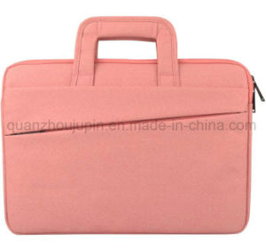 OEM Waterproof Polyester Laptop Tote Bag Portfolio Briefcase pictures & photos
