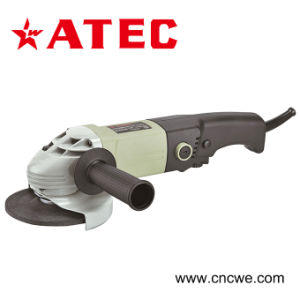 Electric Mini Variable Speed Grinding Machine for Angle Grinder (AT8523B) pictures & photos