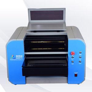 Byc 4060 Double Heads High Speed Digital Printer UV Printing Plastic Acrylic Wood Glass Board