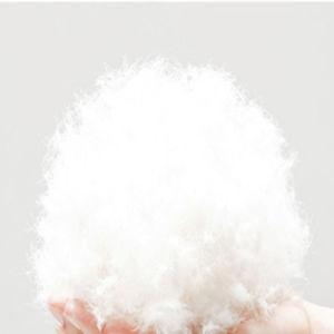 High Quality Luxury White Warm Down Alternative Hotel Cotton Duvet pictures & photos