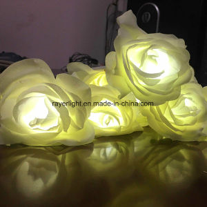 Commercial Christmas Lights and Displays Artificial Flowers Lights pictures & photos