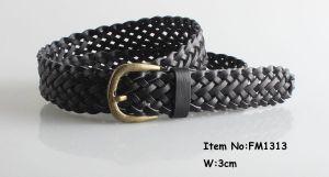 2016 New Fashion Women Leather Belt pictures & photos