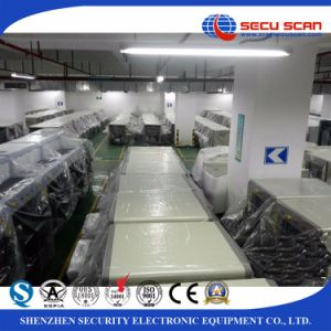 32mm Penetration Middle Size X-ray Scanning Machine Manufacturer (AT-6550) pictures & photos