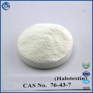 Bodybuilding Raw Steroid Powder 521-12-0 Drostanolone Propionate pictures & photos