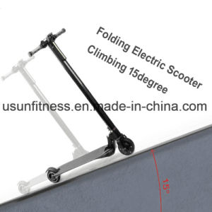 Cheap and High Quality 2 Wheel Electric Standing Scooter pictures & photos