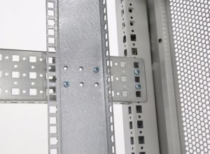 19 Inch Zt HS Series Network Rack Enclosures with Earthquake Resistant Structure pictures & photos