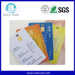 Better Price FM4442 FM4428 Contact IC Card pictures & photos