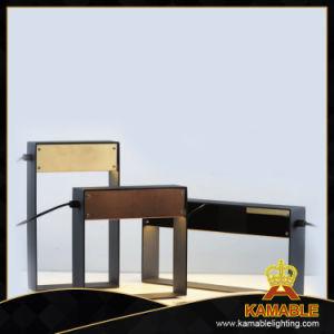 Modern Designer Elegant Decorative Indoor LED Table Lamp (RST9026-TG) pictures & photos