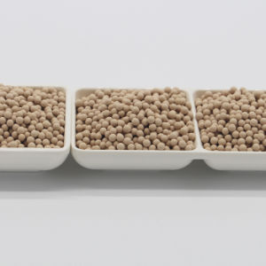 Chemical Desiccant Molecular Sieve 5A for Psa Hydrogen Purification, Oxygen Generator pictures & photos