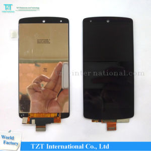 [Tzt] Hot 100% Work Well Mobile Phone LCD for LG D820 Nexus 5 pictures & photos