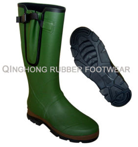 Hunting Wellington Boots (YX-207)